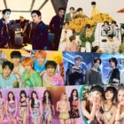 EXO And SEVENTEEN Earn Gaon Million Certifications; TXT, NCT DREAM, TWICE, BLACKPINK, Stray Kids, IU, And More Go Platinum