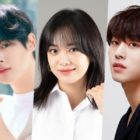 VICTON's Byungchan Confirmed To Join Kim Sejeong And Ahn Hyo Seop In New Drama