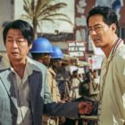 """Jo In Sung's """"Escape From Mogadishu"""" Becomes 1st Korean Film Of 2021 To Surpass 2 Million Moviegoers"""