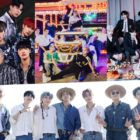 Watch: ATEEZ, THE BOYZ, ENHYPEN, And More Take On BTS's #PermissionToDance Challenge