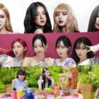 August Girl Group Brand Reputation Rankings Announced
