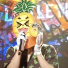 """Idol Rapper And Singer Shares Why """"The King Of Mask Singer"""" Holds Special Meaning For His Group"""