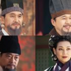 """""""Lovers Of The Red Sky"""" Introduces The Drama's Stellar Supporting Cast Lineup"""