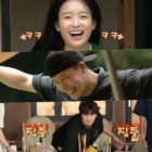 """Watch: Kang Ha Neul, Han Hyo Joo, Lee Kwang Soo, And More Struggle With Their Borrowed House In """"House On Wheels"""" Spin-Off Teaser"""
