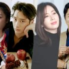 Jun So Min, 2PM's Chansung, Song Yoon Ah, And Lee Sung Jae Confirmed As Leads For New Romance Drama