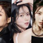 August Girl Group Member Brand Reputation Rankings Announced