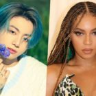 BTS's Jungkook Featured In Beyoncé's Virgo Season Yearbook Alongside Other Top Celebs