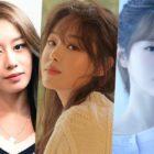 T-ara's Jiyeon, Song Ji Eun, And Kim Nu Ri Cast In New Thriller Movie