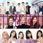 SEVENTEEN, ITZY, Oh My Girl, And More Announced For 2021 The Fact Music Awards Lineup