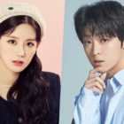 """(G)I-DLE's Miyeon And """"The Penthouse"""" Star Lee Tae Vin Cast In New Web Drama"""