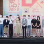 """New Variety Show """"How A Family Is Made"""" Confirms Star-Studded Cast Including Idols And Actors"""