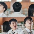 """Kim Sae Ron, Nam Da Reum, And Yoon Jung Hoon Get Caught In An Unlikely Face-Off In """"The Great Shaman Ga Doo Shim"""""""