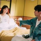 """Girl's Day's Minah And Kwon Hwa Woon Can't Hide Their Lingering Feelings For Each Other In """"Check Out The Event"""""""