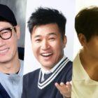 Ji Suk Jin, Kim Jong Min, And Lee Yi Kyung To Host New Variety Show