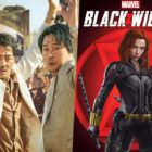 """""""Escape From Mogadishu"""" Overtakes """"Black Widow"""" To Become Korea's Biggest Box Office Hit Of 2021"""