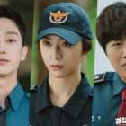 """3 Things That Make """"Police University"""" An Irresistible Watch"""