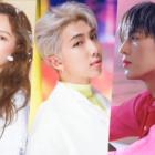 8 K-Pop Songs To Listen To When It Rains