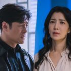 """Ji Jin Hee And Yoon Se Ah's Marriage Begins To Fall Apart After Her Affair Is Revealed In """"The Road: The Tragedy Of One"""""""