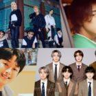 Stray Kids, Lee Mujin, Lee Chan Won, And BTS Top Weekly Gaon Charts