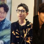 """""""The Penthouse 3"""" Stars Uhm Ki Joon, Bong Tae Gyu, And Yoon Jong Hoon To Appear In New Variety Show Together"""