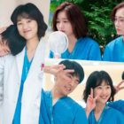 """""""Hospital Playlist 2"""" Cast Shows Off Their Cute Real-Life Chemistry Behind The Scenes"""