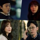 """Ryu Jun Yeol, Jeon Do Yeon, And Others Experience More Fateful Encounters In """"Lost"""""""
