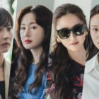 """Jo Yeo Jeong Faces Off With The Other Mothers At Her Son's Prestigious New School In """"High Class"""""""