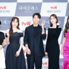 """Jo Yeo Jeong, Kim Ji Soo, And More Talk About Portraying Stories Centered Around Women In """"High Class"""""""