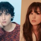 Choi Tae Joon And Song Ji Eun In Talks To Star As Leads Of New Fantasy Rom-Com