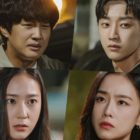 """Cha Tae Hyun, Jinyoung, Krystal, And More Encounter A Baffling Situation In """"Police University"""""""