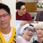 Ji Suk Jin Speaks Fondly Of His Friendships With Kim Yong Man And BTS's Jin, Addresses Plastic Surgery Rumors, And More