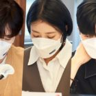 2PM's Junho, Lee Se Young, And More Impress With Their Chemistry At Script Reading For Historical Drama + Premiere Date Revealed
