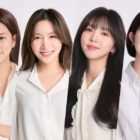 LABOUM Signs With New Agency; To Make Comeback As 4-Member Group Following Yujeong's Departure