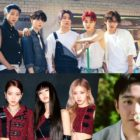 BTS Certified Double Million + BLACKPINK, D.O., And More Receive Platinum Certifications From Gaon