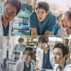 """""""Dr. Romantic"""" Reported To Launch Season 3 With Han Suk Kyu And Ahn Hyo Seop + SBS Comments"""