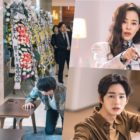 """Honey Lee Bosses Both Lee Won Geun And Lee Sang Yoon Around In """"One The Woman"""""""