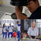 """Watch: Kim Jong Kook Has To Save A Fitness Center From Closing Down In """"Running Man"""" Preview"""