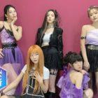 """Red Velvet's """"Queendom"""" Rises To No. 1; Soompi's K-Pop Music Chart 2021, September Week 2"""