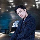 EXO's Kai Chosen As Global Ambassador For Seoul Fashion Week Spring 2022