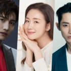 TVXQ's Changmin, Choi Ji Woo, Lee Soo Hyuk, And More To Star In Upcoming Cooking Variety Show