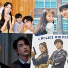 Recent K-Dramas With K-Pop Idol Actors For You To Check Out