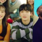 """Watch: LOONA's Chuu, WEi's Kim Yo Han, And Eric Bellinger Join Forces For Hopeful """"World Is One 2021"""" MV"""