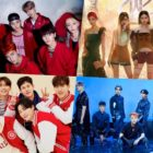 2021 K-Pop World Festival In Changwon Announces Star-Studded Lineup