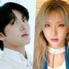 SF9's Chani And WJSN's Eunseo's New Fantasy Romance Drama Announces Premiere Date + Reveals Posters