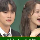 """Watch: Girls' Generation's YoonA And Park Jung Min Show Their Quirky Charms In """"Ask Us Anything"""" Preview"""