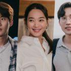 "Shin Min Ah Holds The Key To Kim Seon Ho And Lee Sang Yi's Rocky Friendship In ""Hometown Cha-Cha-Cha"""