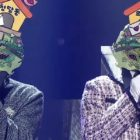 """Labelmates Singer-Songwriter And Boy Group Main Vocalist Partner Up For Special Duet Episode Of """" The King Of Mask Singer"""""""