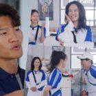 "Watch: Song Ji Hyo, Jun So Min, And Yang Se Chan Perform Their Fan Meeting Dance Covers At Kim Jong Kook's Request On ""Running Man"""