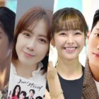 """Jeon Hye Bin, Hong Eun Hee, Go Won Hee, Kim Kyung Nam, And More Share Closing Comments On """"Revolutionary Sisters"""""""