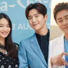 September Drama Actor Brand Reputation Rankings Announced